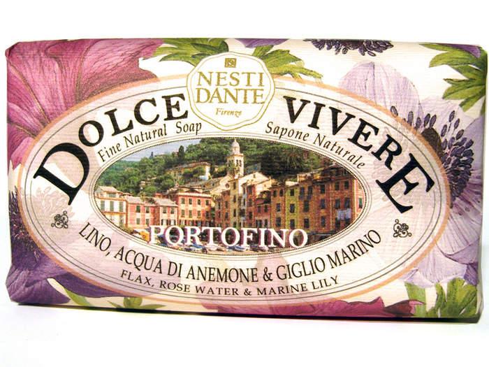 Mýdlo 250g Portofino