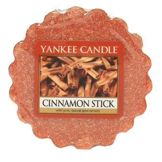 Vosk YANKEE CANDLE 22g Cinnamon Stick
