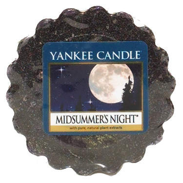 Vosk YANKEE CANDLE 22g Midsummers Night