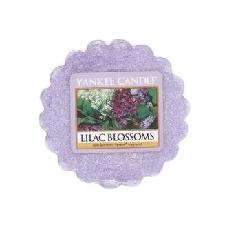 Vosk YANKEE CANDLE 22g Lilac Blossom