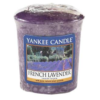 Votiv YANKEE CANDLE 49g French Lavender