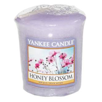 Votiv YANKEE CANDLE 49g Honey Blossom