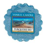 Vosk YANKEE CANDLE 22g Turquoise Sky
