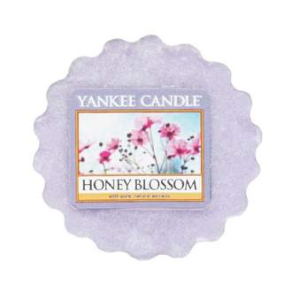 Vosk YANKEE CANDLE 22g Honey Blossom