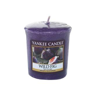 Votiv YANKEE CANDLE 49g Wild Fig