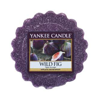 Vosk YANKEE CANDLE 22g Wild Fig
