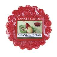 Vosk YANKEE CANDLE 22g Cranberry Pear