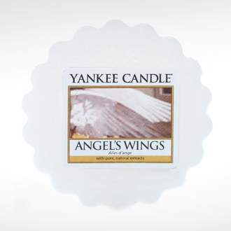 Vosk YANKEE CANDLE 22g Angel's Wings