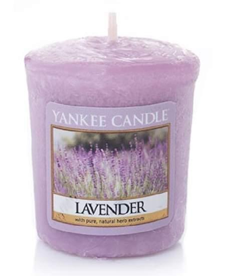 Votiv YANKEE CANDLE 49g Lavender