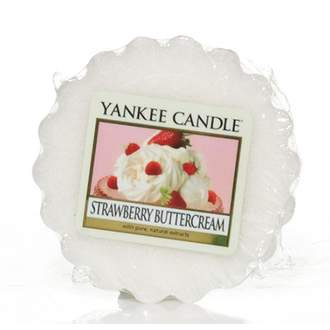 Vosk YANKEE CANDLE 22g Strawberry Buttercream