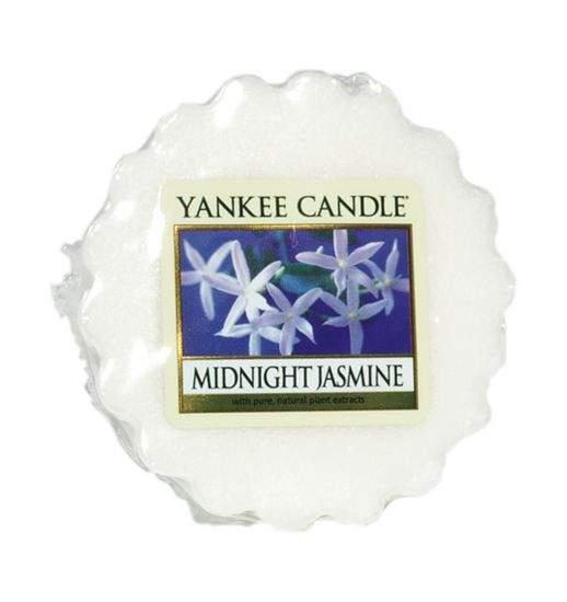 Vosk YANKEE CANDLE 22g Midnight Jasmine