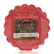 Vosk YANKEE CANDLE 22g Red Apple Wreath