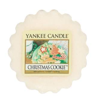 Vosk YANKEE CANDLE 22g Christmas Cookie