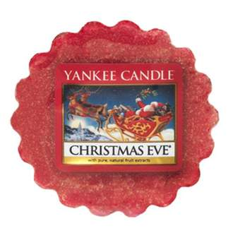 Vosk YANKEE CANDLE 22g Christmas Eve