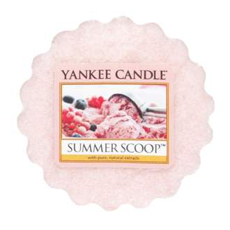 Vosk YANKEE CANDLE 22g Summer Scoop