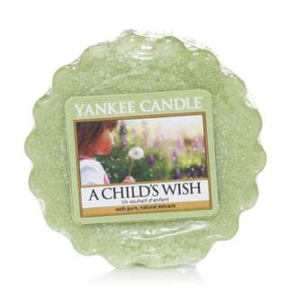 Vosk YANKEE CANDLE 22g A Childs Wish