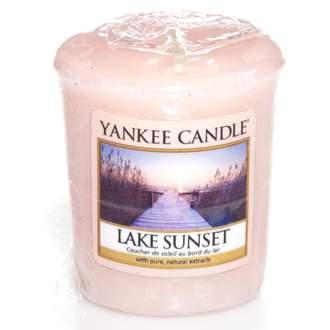 Votiv YANKEE CANDLE 49g Lake Sunset