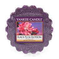 Vosk YANKEE CANDLE 22g Black Plum Blossom