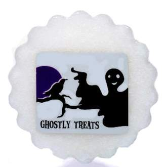 Vosk YANKEE CANDLE 22g Ghostly Treats