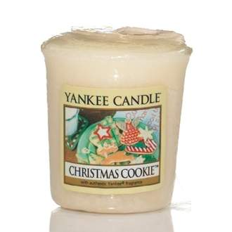 Votiv YANKEE CANDLE 49g Christmas Cookie