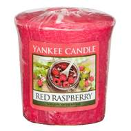 Votiv YANKEE CANDLE 49g Red Raspberry