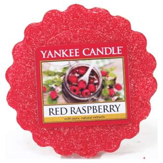 Vosk YANKEE CANDLE 22g Red Raspberry