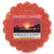Vosk YANKEE CANDLE 22g Serengeti Sunset