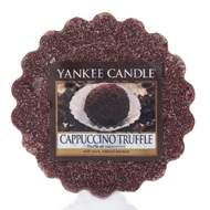 Vosk YANKEE CANDLE 22g Cappuccino Truffle