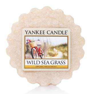 Vosk YANKEE CANDLE 22g Wild Sea Grass