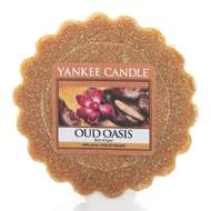 Vosk YANKEE CANDLE 22g Oud Oasis