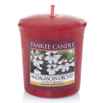 Votiv YANKEE CANDLE 49g Madagascan Orchid