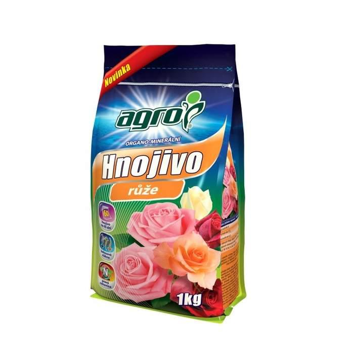 AGRO OM Růže 1kg