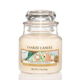 Svíčka YANKEE CANDLE 104g Christmas Cookie