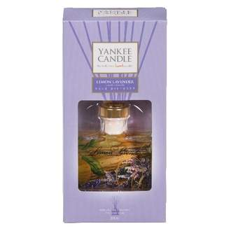 Difuzér YANKEE CANDLE 88ml Lemon Lavender