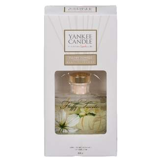 Difuzér YANKEE CANDLE 88ml Fluffy towels