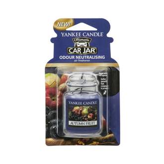 Gelová visačka YANKEE CANDLE Autumn Fruit
