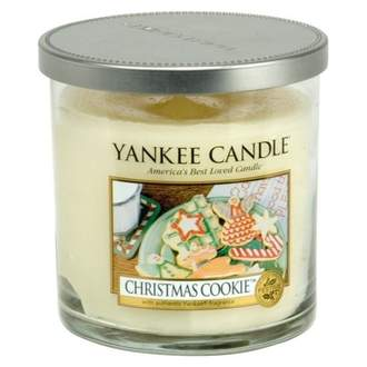 Svíčka YANKEE CANDLE Décor 198g Christmas Cookie