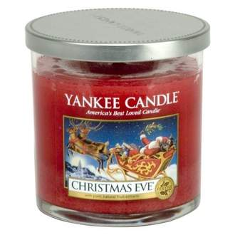 Svíčka YANKEE CANDLE Décor 198g Christmas Eve