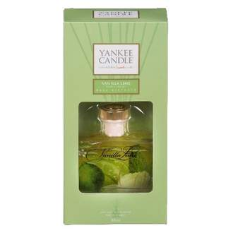Difuzér YANKEE CANDLE 88ml Vanilla Lime