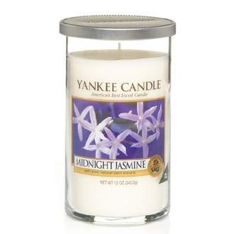Svíčka YANKEE CANDLE Décor 340g Midnight Jasmine