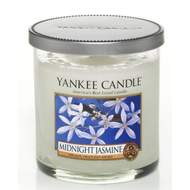 Svíčka YANKEE CANDLE Décor 198g Midnight Jasmine