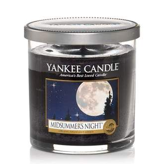 Svíčka YANKEE CANDLE Décor 198g Midsummer's Night