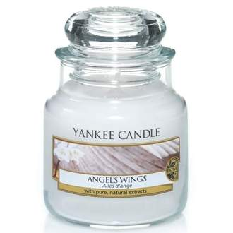 Svíčka YANKEE CANDLE 104g Angel's Wings