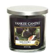 Svíčka YANKEE CANDLE Décor 198g Wild Fig