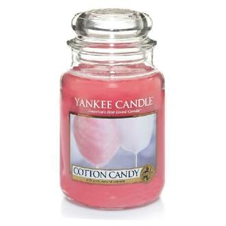 Svíčka YANKEE CANDLE 623g Cotton Candy