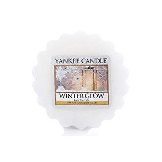 Vosk YANKEE CANDLE 22g Winter Glow