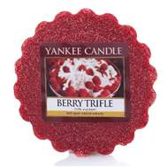 Vosk YANKEE CANDLE 22g Berry Trifle