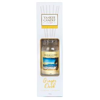 Difuzér YANKEE CANDLE 240ml Ginger Dusk