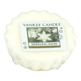 Vosk YANKEE CANDLE 22g Sparkling Snow
