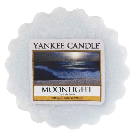 Vosk YANKEE CANDLE 22g Moonlight